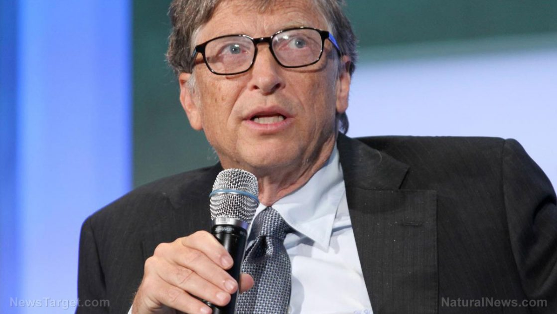 Six months before the pandemic, Bill Gates negotiated a $100 million contact tracing deal with a democratic congressman