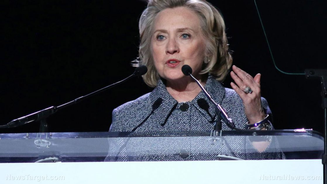 While the world was distracted, Hillary Clinton lost her appeal and will now have to testify about her private email server on Sept. 9