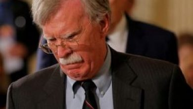 Photo of Former Trump national security advisor John Bolton is a swinger