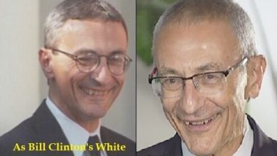 Photo of Pizzagate: The Podesta 'pizza' emails