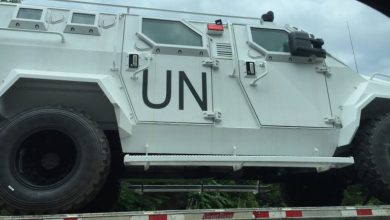 Photo of Right on schedule, the United Nations is intervening in U.S. domestic affairs, claiming Trump has no right to defend cities against left-wing terrorists