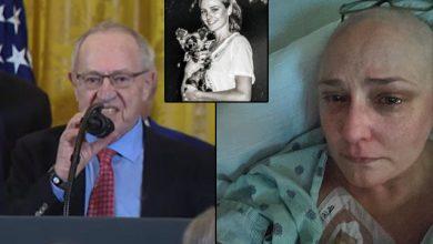 Photo of VILE: Alan Dershowitz Smears Jeffrey Epstein Victim Maria Farmer As 'Anti-Semitic'