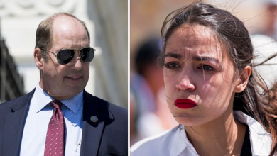 Photo of GOP Lawmaker Calls AOC 'Fu*king Disgusting B*tch' Who's 'Out Of Her Freaking Mind' Over BLM Looting Excuses
