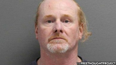 Photo of Man With 64 Child Sex Abuse Charges Gets No Jail