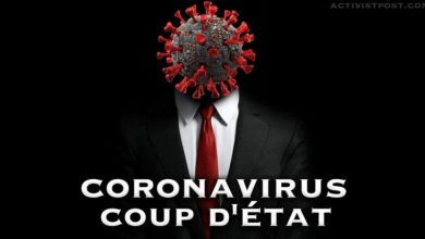 Photo of The Global Elite & The Coronavirus Coup D'état