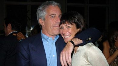 Photo of LAWYER: THE MSM WILL REPORT ON GHISLAINE MAXWELL'S DEATH IN JAIL
