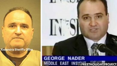 Photo of Mueller Witness George Nader Gets 10 Years for Holding 14yo Boy Captive as His Sex Slave
