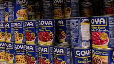 "Photo of The Left's ""Boycott"" Of Goya Has Backfired Spectacularly As Conservative Customers Clean Out Store Shelves"