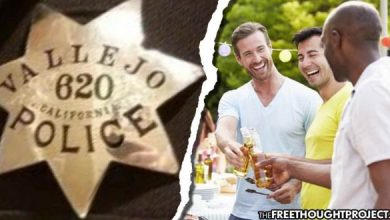 Photo of Good Cop Forced Out for Exposing Secret Club that Celebrated Killer Cops with Parties