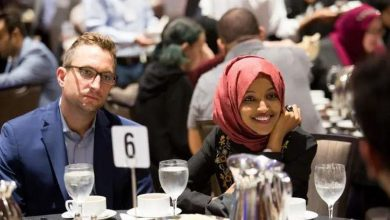 Photo of Some People Laundered Some Things? Ilhan Omar's Payments To Husband's Firm Top $1 Million