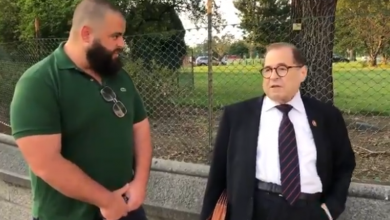 Photo of Nadler Calls Antifa Violence A 'Myth' In Stunning Example Of DC Disconnect