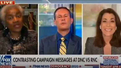 Photo of Video: Donna Brazile Totally Freaks Out Live On National Television After FOX Contributor Triggers Her BIG Time