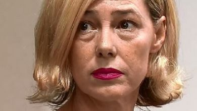 Photo of Pedophile Mary Kay Letourneau dead at 58