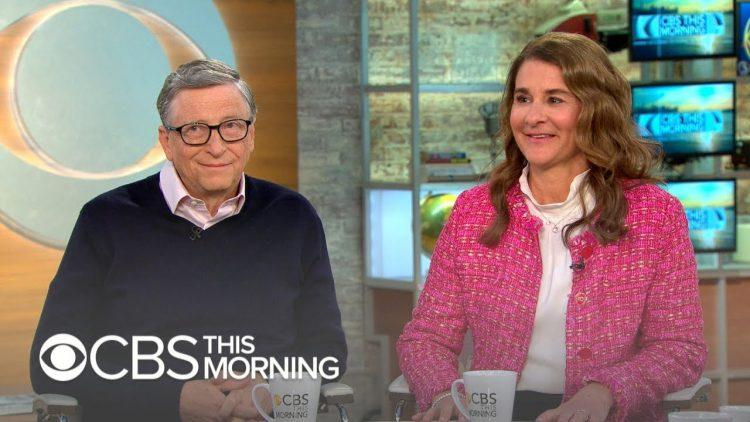 Since When Did Bill And Melinda Gates Become Licensed Doctors? Gates Paying For Desired Outcome -This Is Illegal!