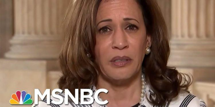 Kamala Harris' Wikipedia Page Scrubbed – Prosecutorial Record Wiped Out