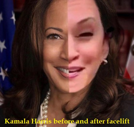 8 things you should know about Kamala Harris