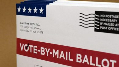 Photo of Over 80,000 Mail-In Ballots Disqualified In NYC Primary Mess