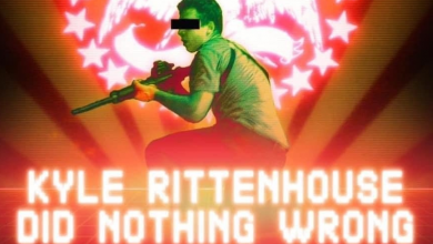 Photo of The best memes about Kyle Rittenhouse, an American hero who defended himself against violent Black Lives Matter thugs who deserved to be shot