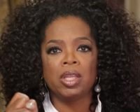 "Oprah Claims ""Whiteness Gives You An Advantage No Matter What"""