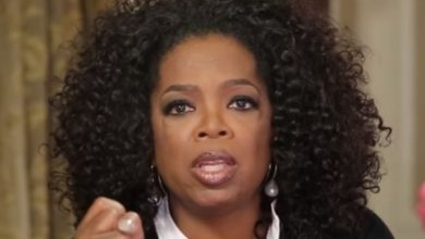 "Photo of Oprah Claims ""Whiteness Gives You An Advantage No Matter What"""