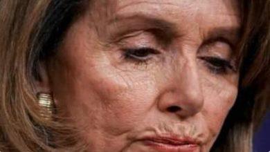 Photo of Nancy Pelosi Tries to Trash Trump But Makes Herself Look Like a Fool AGAIN