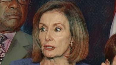 Photo of Is Nancy Pelosi Afraid Or Simply Pushing Another Distraction Agenda?