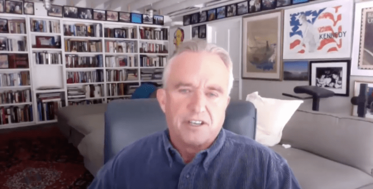 Robert F. Kennedy Jr.: The CIA Killed My Father & Uncle – Do Not Trust The Medical Or The National Security Establishment!