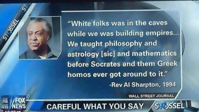 Photo of Coronavirus Rules Don't Apply to Sharpton's 100,000 Racists March