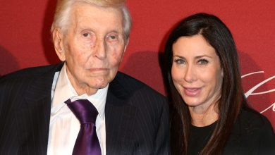Photo of Elite vampirism: Dead at 97, media mogul Sumner Redstone thought he would live forever by drinking a 'certain wine'