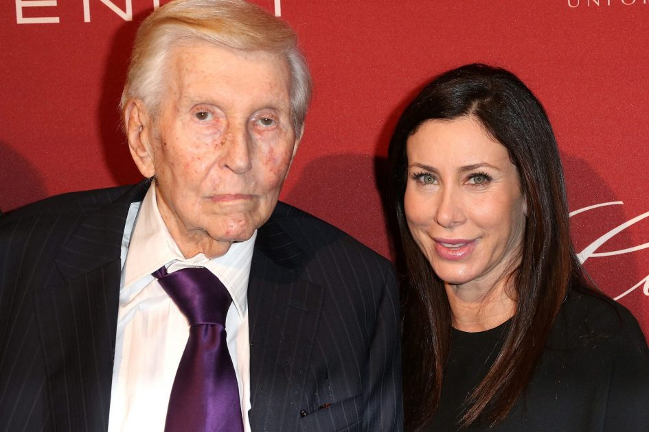 Elite vampirism: Dead at 97, media mogul Sumner Redstone thought he would live forever by drinking a 'certain wine'