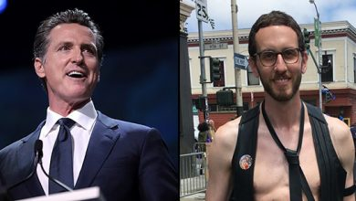 Photo of California Governor Gavin Newsom Signs Bill to Decriminalize Men Having Sex With Boys