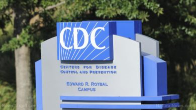 Photo of The CDC's official narrative continues to flip flop, but anyone who disagrees with their ever-changing guidance is censored