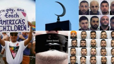 Photo of Critiquing Islam, Fighting Against Grooming Of Children By Muslims & LGBT & Standing For Free Speech