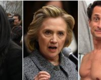 OBSTRUCTION: FBI agent who found Hillary Clinton's emails on Weiner laptop was told by bosses to erase his findings