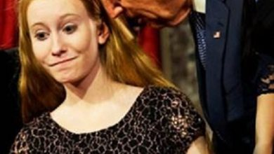 Photo of Important Flashback: Joe Biden tells 13-year-old girl he's 'horny'