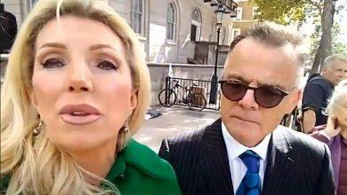 Photo of London: Kate Shemirani & Dr. Kevin Corbett Confront COVID Liars (VIDEO)