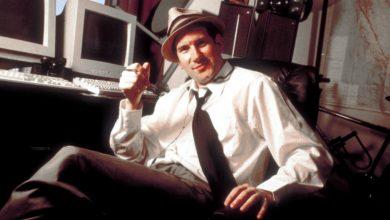 "Photo of Matt Drudge accused of ""payola"" scheme, rigging news for profit"