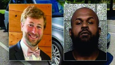 "Photo of His Name Is Andy Banks: White Male Trying to Sell Range Rover Murdered by Black Man in ""Craigslist Transaction Gone Wrong"""