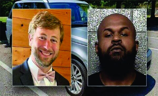 "His Name Is Andy Banks: White Male Trying to Sell Range Rover Murdered by Black Man in ""Craigslist Transaction Gone Wrong"""
