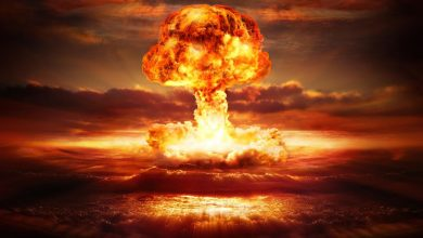 Photo of Chinese professor shockingly declares Beijing has 3 ways it could nuke the entire world