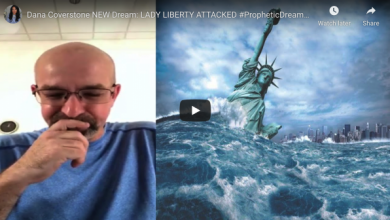 Photo of What Pastor Dana Coverstone Was Just Shown About The Statue Of Liberty Shook Him To The Core – Everyone Needs To Hear This!