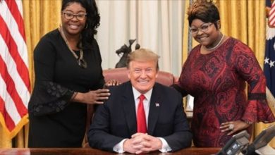 Photo of FOX News Fires Diamond and Silk Shortly After They Allegedly Refused to Accept $150k to Turn on Trump