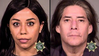 Photo of Feds Start Charging Portland Rioters For Crimes Against State Officers