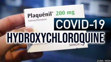 Photo of Physicians Association Issues White Paper Questioning Withholding Of Hydroxychloroquine For COVID-19, The Unproven Illness From Coronavirus