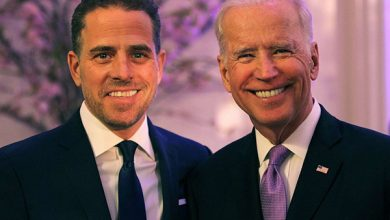 Photo of BOMBSHELL: Hunter Biden, Joe Biden built an international crime syndicate with ties to human trafficking organizations, prostitution, money laundering, bribery and extortion
