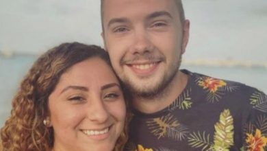Photo of His Name Is Jordan Stevens: White Male Executed in Front of His Four-Month Pregnant Wife by Black Male on Killing Spree