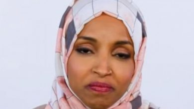 "Photo of Ilhan Omar Plays The Hate Card And Claims That She Has To ""Deal With The Hate Of Anti-Muslim, Anti-Immigrant, Anti-Blackness, But Also With Sexism"""