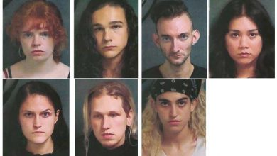 "Photo of These Radicalized Rich Kids Were Arrested For Rioting – Here's A Look At Their VIOLENT ""Revolutionary Strategy"""