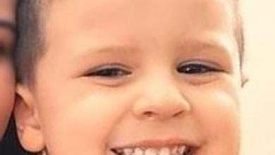 Photo of His Name Is Rowan Sweeney: White Four-Year-Old Randomly Shot and Murdered By Black Male with Criminal History