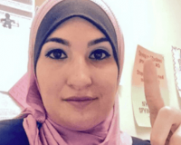Linda Sarsour In Louisville: The Leftist/Islamic Alliance In Action